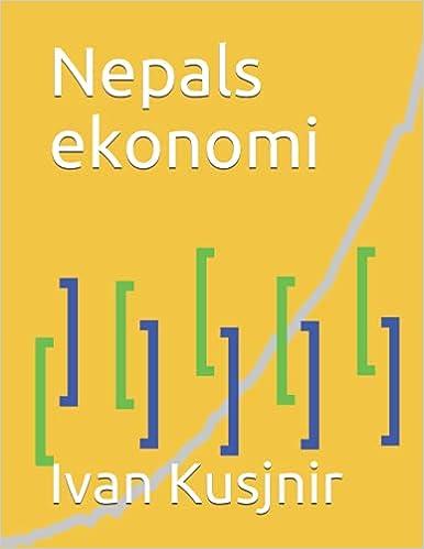 Nepals ekonomi