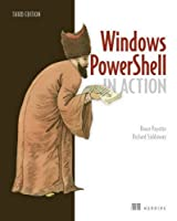 Windows PowerShell in Action, 3rd Edition Front Cover