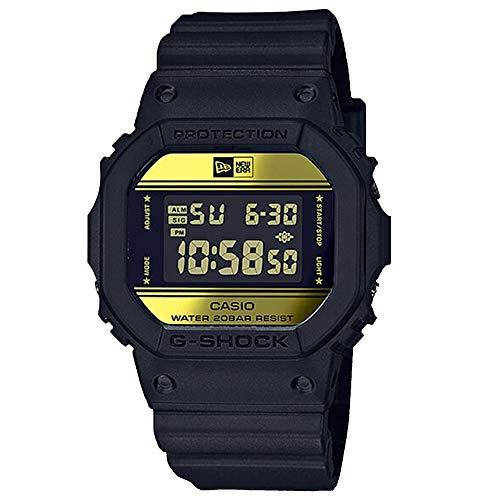 CASIO G-Shock X New ERA DW-5600NE-1 35th Anniversary Collaboration Watch