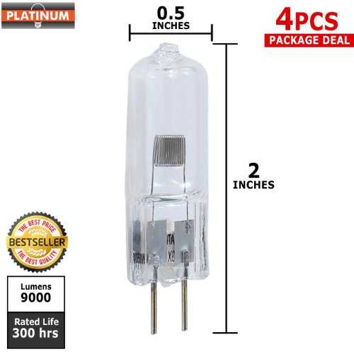 Evc Lamp - 5