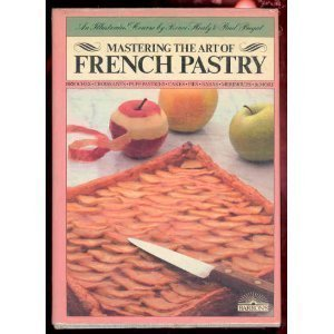 Mastering the Art of French Pastry (Best Pastry Chef In The World)