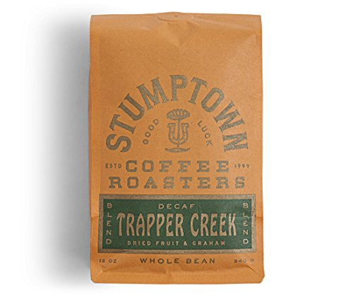 Stumptown Coffee...