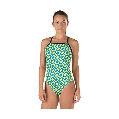 Rio Back Swimsuit - 1
