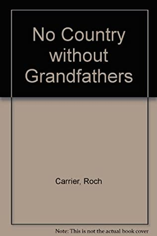 book cover of No Country Without Grandfathers