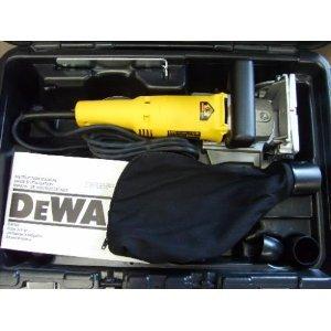 カッター プレート DW682K DEWALT ビスケット ジョイナー デウォルト 新品 【送料無料】