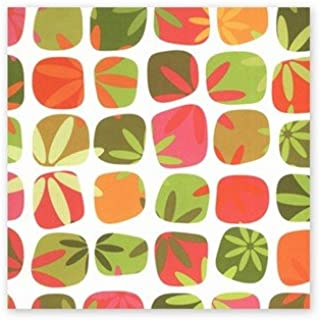 product image for 100% Recycled Gift Wrap Flower Power
