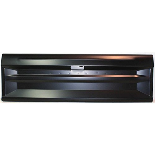 Tailgate compatible with Ford F-Series 73-79 Fleetside