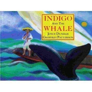 Indigo and the Whale by Joyce Dunbar - Bridgewater Shopping Mall