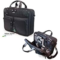 MOBILE EDGE Scanfast Briefcase Black 16 / MESFBC2.0 /