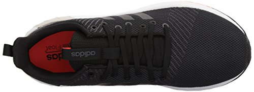 adidas Men's Questar BYD, core Black/Solar red, 6.5 M US by adidas (Image #8)