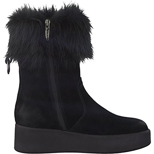 Tamaris 26955 39 Women's 1 Boot Classic 001 Black 1 ZZwaqBHT