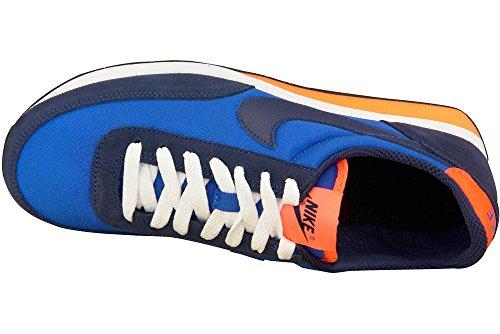 Nike Unisex Elite Sneakers Donker Marine