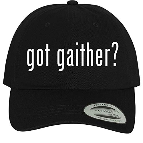 BH Cool Designs got Gaither? - Comfortable Dad Hat Baseball Cap, -