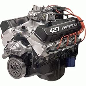 Genuine GM Performance 19166393 Engine for Big Block Chevy