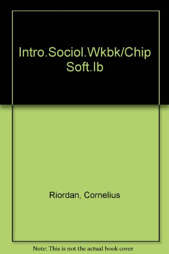 Introductory Sociology Workbook W/Chip Win