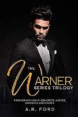 The Warner Series Trilogy: Books 1-3 Paperback