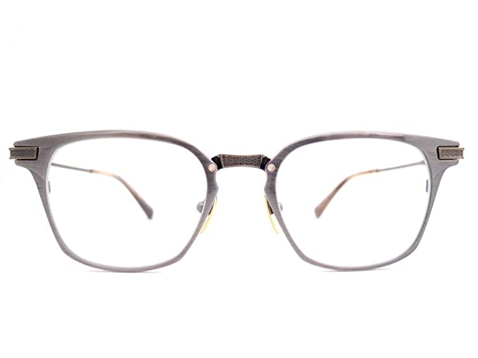 6f3deacf64e Image Unavailable. Image not available for. Colour  Eyeglasses Dita UNION  DRX 2068 C-SLV-GLD Antique Silver 18K Gold
