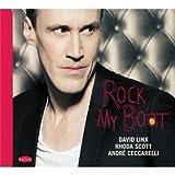 Rock My Boat by David Linx (2011-09-27)