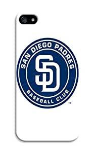 LarryToliver Customizable Awesome Baseball San Diego Padres Cheap unique iphone 5/5s Case / Cover Your Phone