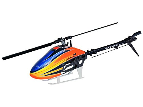 Oxy2 190 Sport Helicopter Kit