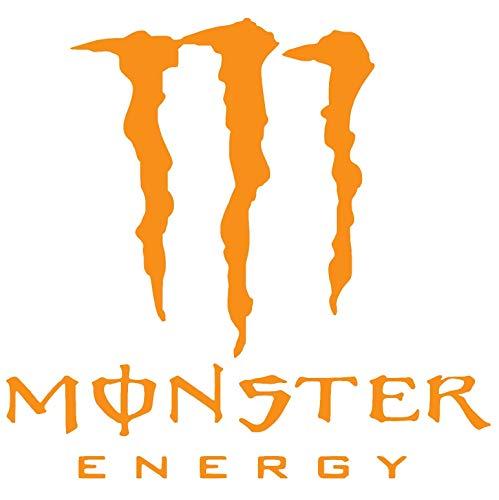 monster energy truck decal - 6