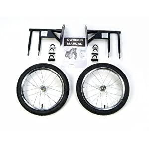 Bike USA Stabilizer Wheel Kit