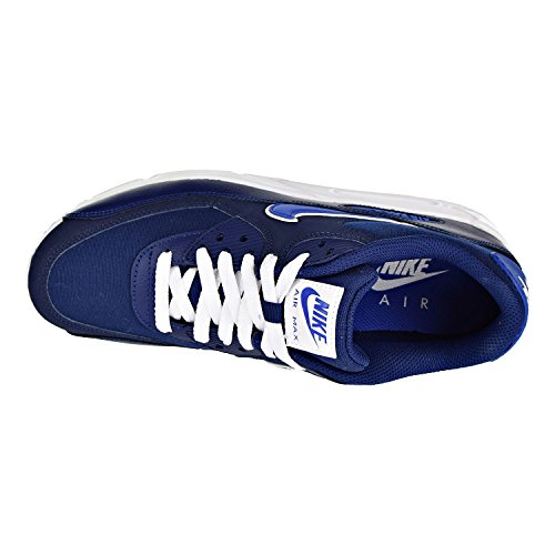 Game Scarpe 001 90 Max White Air Royal Essential da Void Nike Blue Uomo Multicolore Ginnastica IZqaPwI