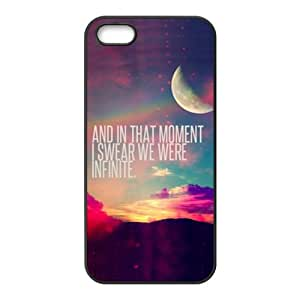 KORSE And In That Moment Hot Seller Stylish Hard Case For Iphone 5s