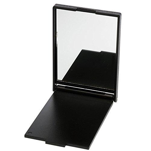 1 Pocket Mirror in ASSORTED Colors - Mirror Color
