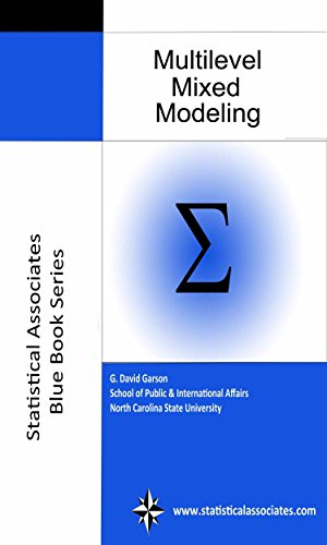 Multilevel Mixed Modeling (Statistical Associates Library Book 49) (Hierarchical Linear Modeling compare prices)