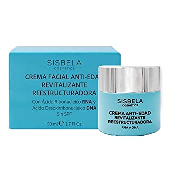 Sisbela Anti-aging Facial Cream 50 ml