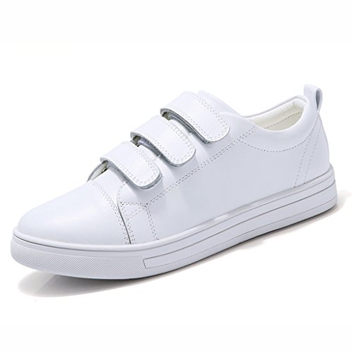 bianco da Hwf basse Scarpe donna donna 40 bianche bianche taglia colore per gwfAaA8xq