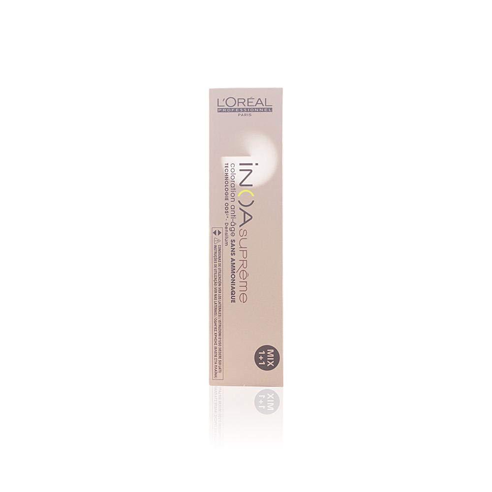 L'Oréal Professionnel INOA Supreme Coloración, Tono 7.31-60 gr