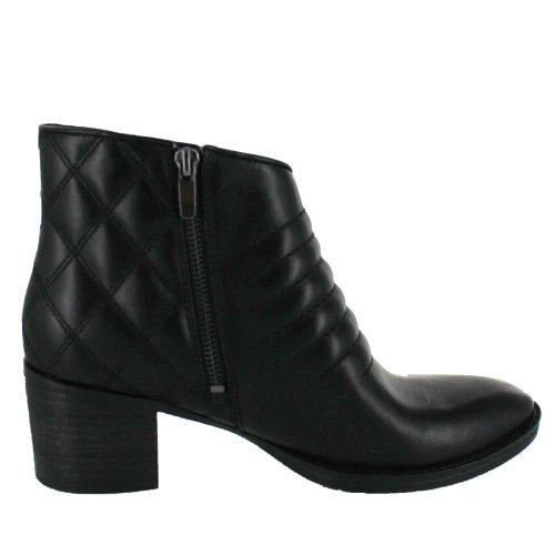 Movie Womens Retro MEDIUM Leather Clarks Boot Black 8 4EqUxpqndw