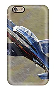 Durable Case For The Iphone 6- Eco-friendly Retail Packaging(beechcraft T-6 Texan Ii)