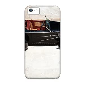 High-quality Durability Case For Iphone 5c(bugnotti By Deco Rides)