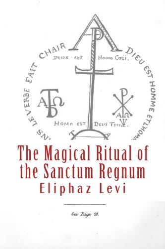 Download The Magical Ritual of the Sanctum Regnum pdf epub