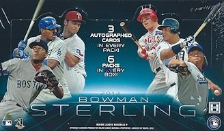 2013-bowman-sterling-baseball-hobby-box-18-autographs-per-box-3-in-every-pack