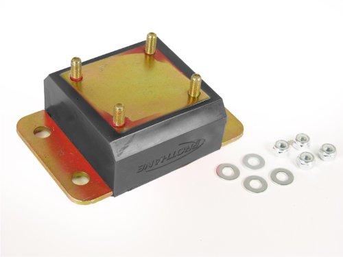 Prothane 1-1601-BL Black Transmission Mount Kit for TJ (Motor Stick Mount)