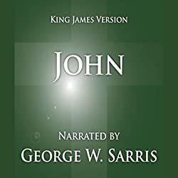 The Holy Bible - KJV: John