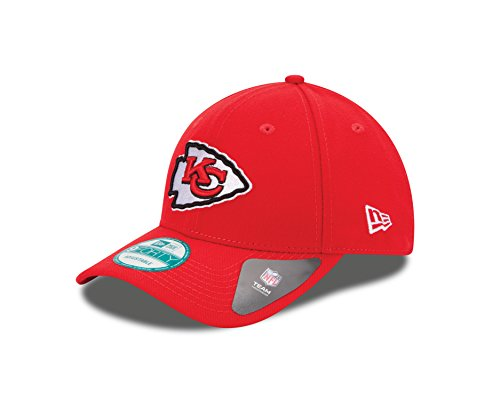 NFL The League Kansas City Chiefs 9Forty Adjustable Cap