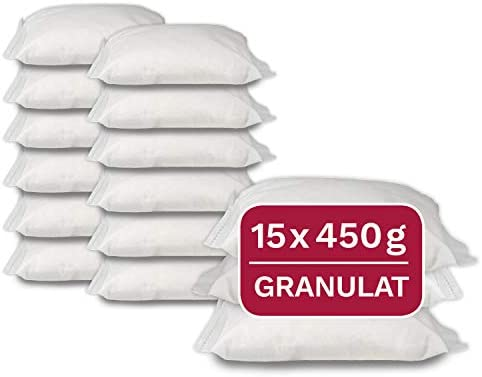 Luftentfeuchtungs-granulato Nachfüllpack 2 x 1kg entfeutungsgranulat