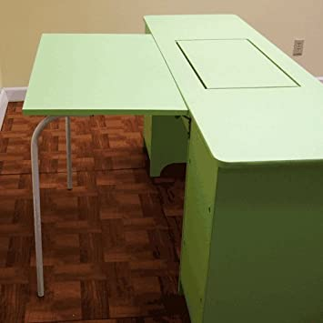 Arrow Quilting Extension (Pistachio) For Arrow Cabinet Models 1001 And 1004  By Arrow Cabinets