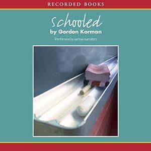 Schooled Audiobook