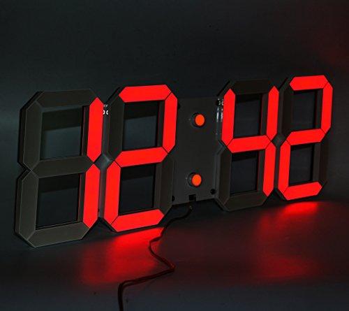 remote control countdown timer - 1