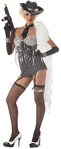 Fancy (Glitzy Goddess Costumes)