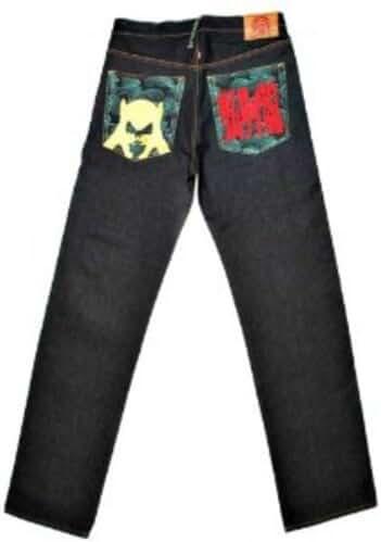 RMC Martin Ksohoh SAMAURAI MONKEY jeans REDM6212