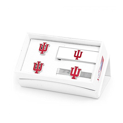 Indiana University Hoosiers 3-Piece Gift Set by NCAA