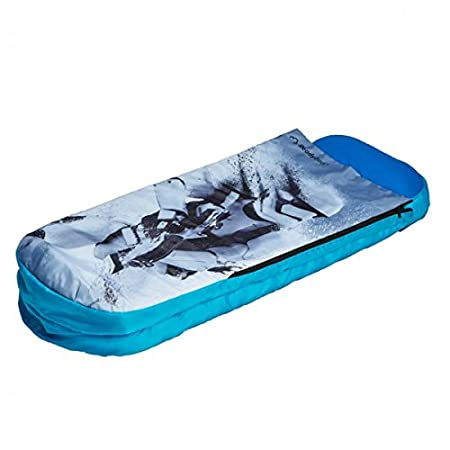 Star Wars Episodio 7 Junior Ready Bed hinchable Saco de ...