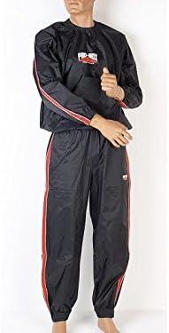Pro box tuta sauna perdita di peso Fight taglio